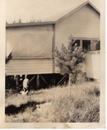 Cabin c.1929